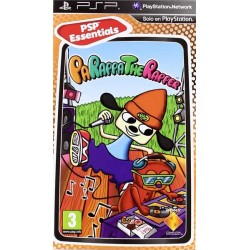 PARAPPA THE RAPPER ESSENTIALS