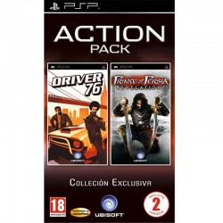 ACTION PACK DRIVER 76+...