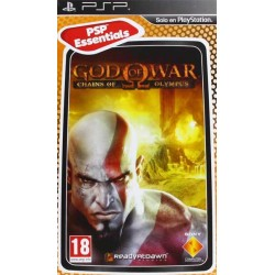 GOD OF WAR CHAINS OF...