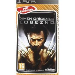 X-MEN ORIGENES LOBEZNO...