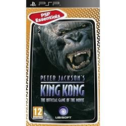 PETER JACKSONS KING KONG...