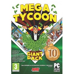 MEGA TYCOON GIANT PACK