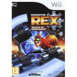 GENERATOR REX AGENTE DE...