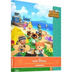 GUIA ANIMAL CROSSING NEW...