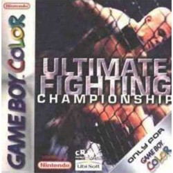 ULTIMATE FIGHTING CHAMPIONCHIP