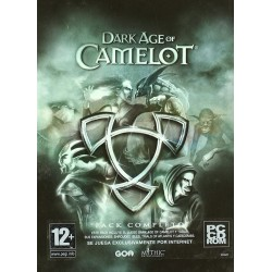 DARK AGE OF CAMELOT PACK...