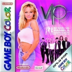 VIP PAMELA ANDERSON GAME...