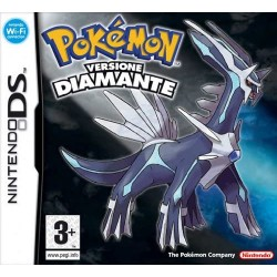 POKEMON EDICION DIAMANTE