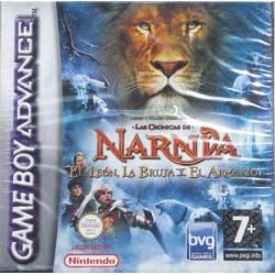 LAS CRONICAS DE NARNIA, EL...