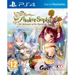 ATELIER SOPHIE : THE...