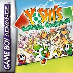 YOSHI'S UNIVERSAL...