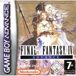 FINAL FANTASY IV ADVANCE...
