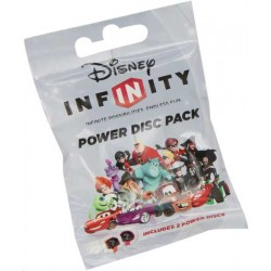 POWER DISC PACK DISNEY...