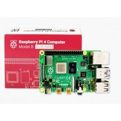 RASPBERRY PI 4 MODELO 8Gb RAM