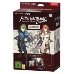 FIRE EMBLEM ECHOES : SHADOWS OF VALENTIA LIMITED EDITION