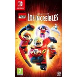 LEGO LOS INCREIBLES