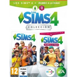 LOS SIMS 4 + EXPANSION...
