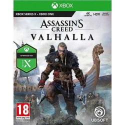 ASSASSIN'S CREED VALHALLA...