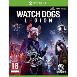WATCH DOGS LEGION SMART...