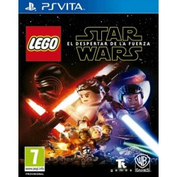 LEGO STAR WARS EL DESPERTAR...