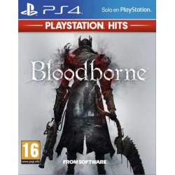 BLOODBORNE (PS HITS)
