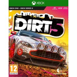 DIRT 5 SMART DELIVERY