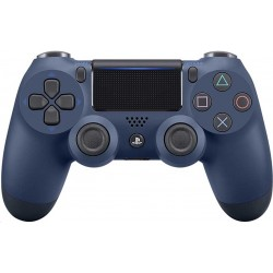 MANDO DUALSHOCK 4 MIDNIGHT...