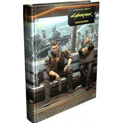 GUIA CYBERPUNK 2077 EDICION...