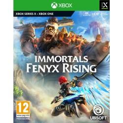 IMMORTALS FENYX RISING...