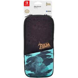 FUNDA COMPACTA ZELDA BREATH...