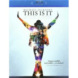 MICKAEL JACKSON'S THIS IS IT