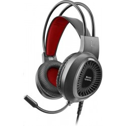 AURICULARES MARS GAMING MH120