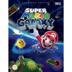 GUIA SUPER MARIO GALAXY
