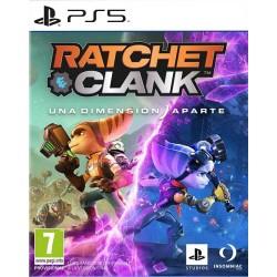 RATCHET & CLANK UNA...