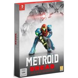 METROID DREAD EDICION ESPECIAL