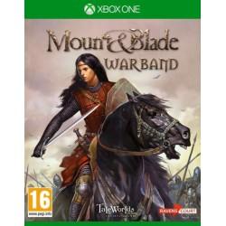 MOUNT  BLADE : WARBAND