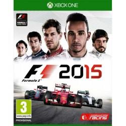 FORMULA 1 2015 (F1 2015)