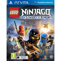 LEGO NINJAGO : LA SOMBRA DE...