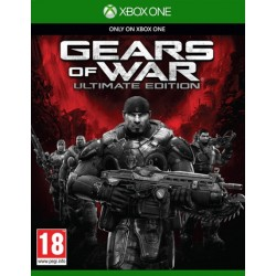 GEARS OF WAR : ULTIMATE...