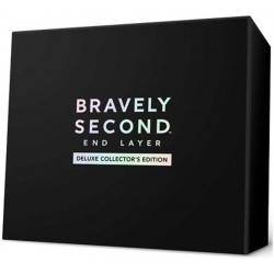 BRAVELY SECOND : END LAYER...