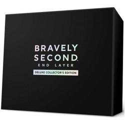BRAVELY SECOND : END LAYER EDICIÓN COLECCIONISTA