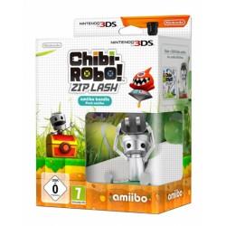 CHIBI-ROBO! ZIP LASH +...