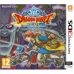 DRAGON QUEST VIII : EL...