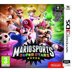 MARIO SPORTS : SUPERSTARS...