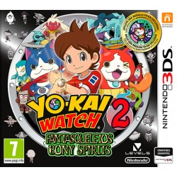 YO-KAI WATCH 2 :...