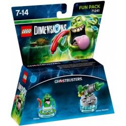 LEGO DIMENSIONS FUN PACK : SLIMER 71241