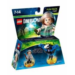 LEGO DIMENSIONS FUN PACK : FANTASTIC BEASTS 71257