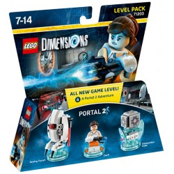 LEGO DIMENSIONS LEVEL PACK : PORTAL 71203