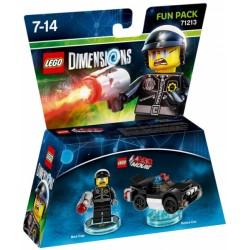 LEGO DIMENSIONS FUN PACK : BAD COP 71213