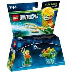 LEGO DIMENSIONS FUN PACK : DC AQUAMAN 71237